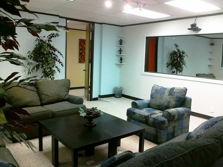 Additional Room Set-Ups