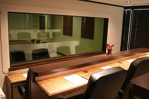 Client Observation Room 2
