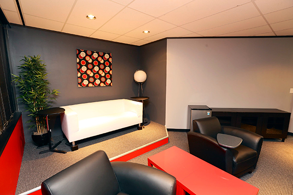 Client Observation Room 3